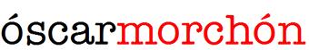 ÓSCAR MORCHÓN WEB